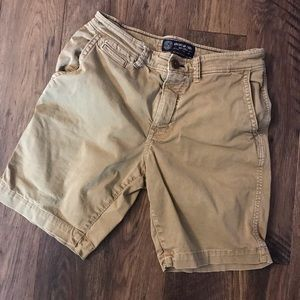 American Eagle Classic Cargo Shorts